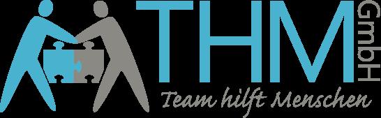 Logo THM GmbH